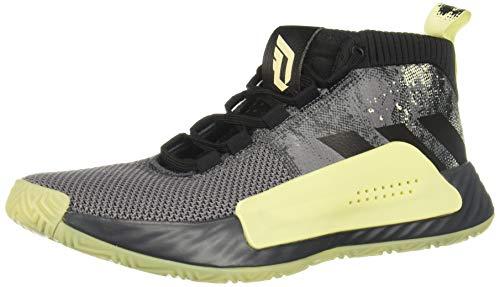 Adidas Basketballschuhe für Damen, 5 Zoll Street Light, Herren, 46 EU