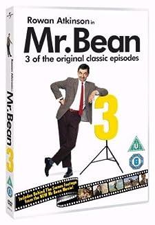 Mr Bean - Volume 3