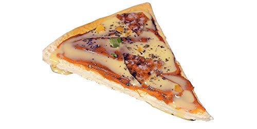 Dummy de fromage pour pizza lebensmittelattrappe salami
