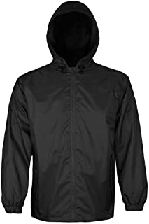 Viking Men's BT Elements Waterproof Rain Jacket