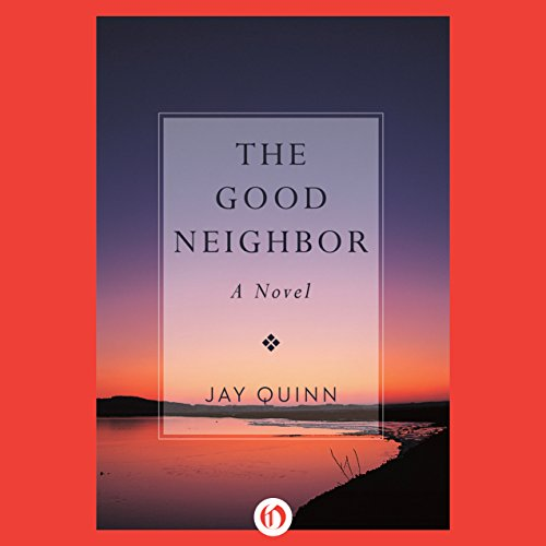 The Good Neighbor cover art