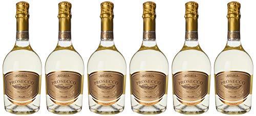 """Astoria Prosecco Doc""""Butterfly"""" Millesimato Spumante - 3 bottiglie da 750 ml"""