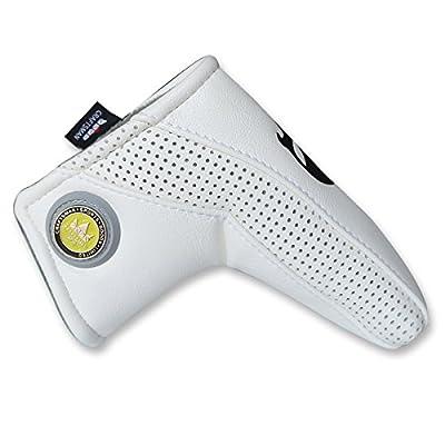 Craftsman Golf Golfschlägerhaube Totenkopf-Skelett-Design