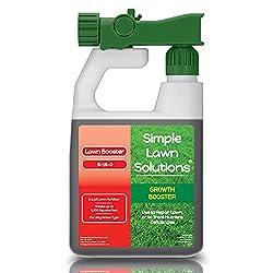 Image of Simple Lawn Solutions...: Bestviewsreviews