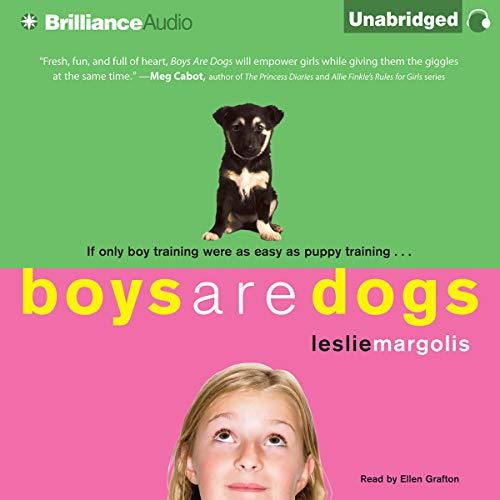 Boys Are Dogs Titelbild