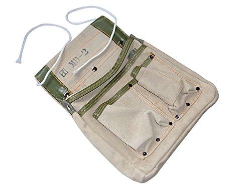 カクイ 仮枠袋 マチ付 MD−2