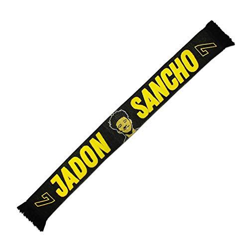 Borussia Dortmund BVB-Schal Jadon Sancho one size