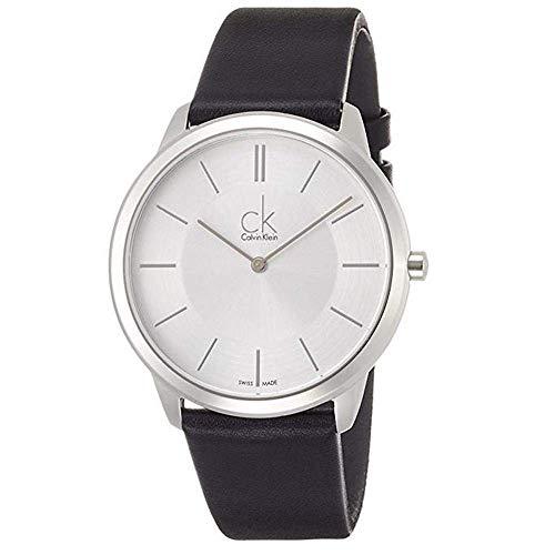 Calvin Klein - Reloj Calvin Klein Modelo Minimal Correa