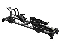 1# Back2Crawl Horizontal Exerciser - Ideal for Cardio and Strength Workouts