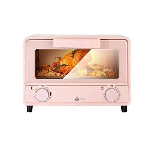 hsj WYQ- Forno Forno Elettrico Uso Domestico Piccolo Automatico Cottura Multifunzionale di Grande capienza Desktop Torta Forno Cottura