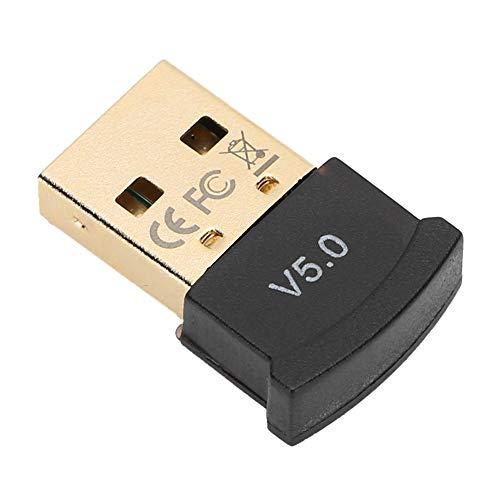 Fournyaa Bluetooth Ontvanger, Emitter Accepter Bluetooth Auto Adapter Bluetooth Auto Adapter, Draadloze Ontvanger, Compatibel met Apparaten Bluetooth 4.2/4.0/3.0/2.0