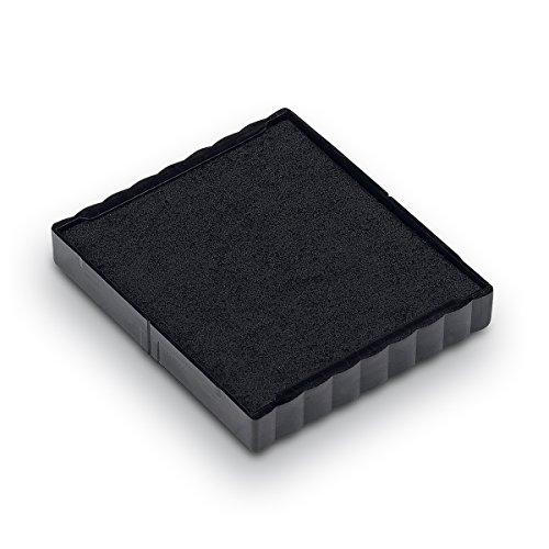 Recambio Cartucho de Tinta Trodat 6/4924 para Sellos de Entintaje Automático Printy 4924, 4940, 4724 y 4740 – Tinta Negra, Blíster 2u.