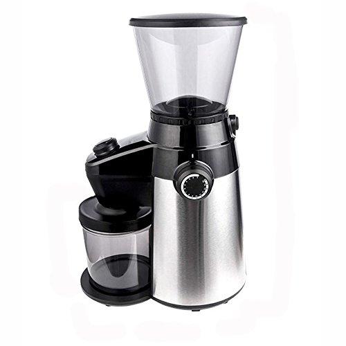 Beansmill 220 700 Inicio automático eléctrico Molinillo de café Máquina Molino