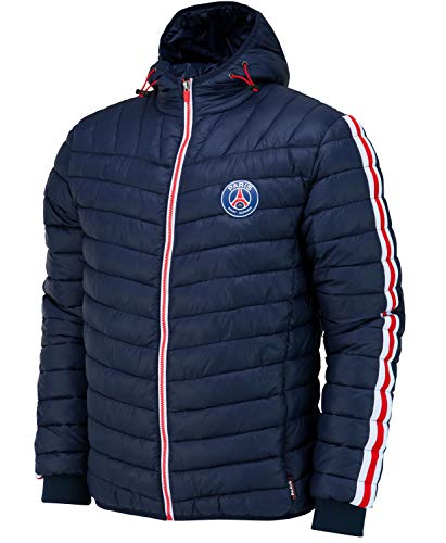 PARIS SAINT GERMAIN PSG Puffy jas - Officiële collectie Kindermaat