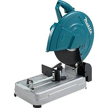 Makita LW1400 14  Cut-Off Saw with Tool-Less Wheel Change