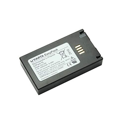 Konftel 2260mAh Batterie/Akku - Telephone Spare Parts (Batterie/Akku, Konftel 55, Schwarz, Lithium Polymer (LiPo), 2260 mAh)