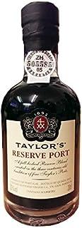 Taylors Reserve Port Mini Decanters 20cl