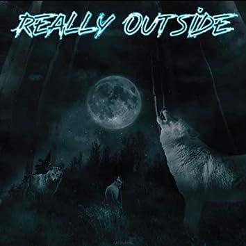 REALLY OUTSIDE