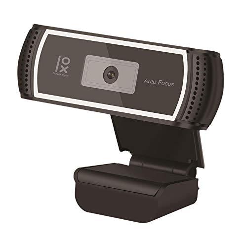 Webcam Primux WC508 FullHD Autofocus con micrófono