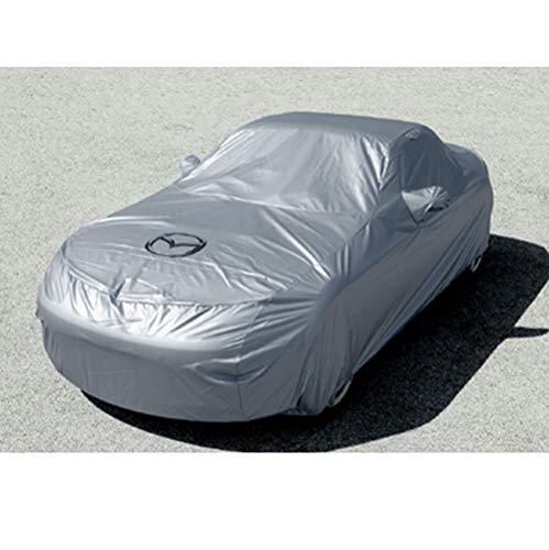Mazda MX-5 (2005-2015) - Funda para vehículo para Todo Tipo de Clima