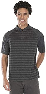 Charles River Apparel Men's Plymouth Polo