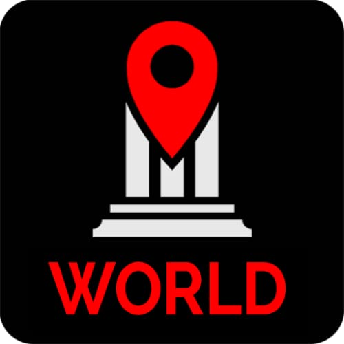 World Travel Guide & offline map