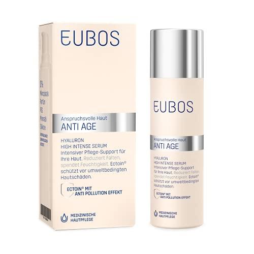 Eubos Hyaluron Anti Age Hochintensives Serum, 30ml