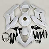 Kit Carenado Completo ABS para Honda CBR 1000 RR Fireblade 04-05 Pista e Strada