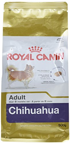 ROYAL CANIN Chihuahua Adult 500 g, 1er Pack (1 x 500 g)