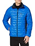 Millet Tilicho Jacket M, Giaccha di Piuma Uomo, Abyss/Orion Blue, S...