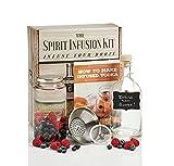 Craft Connections Co. Il set per infusione di alcolici