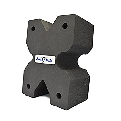 Bench Master Weapon Rack X-Block Shooting Rest