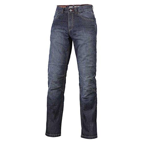 Büse 111011-29/32 Herren Jeans Alabama, Schwarz, Größe : 29/32