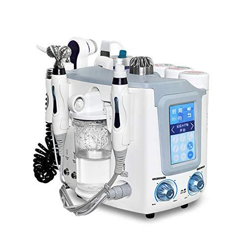 Wenhu Hydro microdermabrasion Hydra Soins de la Peau du Visage Aqua Jet Cleaner Eau Oxygène Spa Peeling dermabrasion Machine