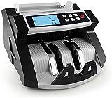 Big Shark Bill Zähler, Upgraded Geld Zähler mit UV MG Counterfeit Detector Geld Zähler Maschine,...