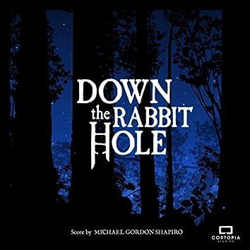 Down the Rabbit Hole (Original Game Score)