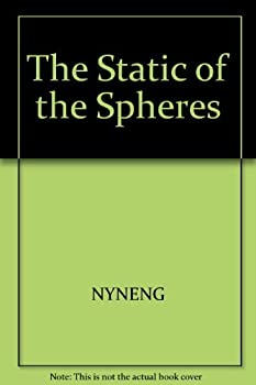 The static of the spheres (The Personal history, adventures, experiences & observations of Peter Leroy) 0446383562 Book Cover