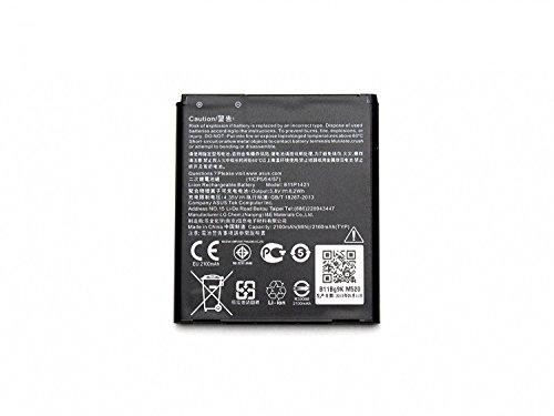 ASUS B11P1421 Lithium-ION (Li-ION) 2150mAh 3.8V Batterie Rechargeable - Batteries Rechargeables (2150 mAh, 8,2 Wh, Lithium-ION (Li-ION), 3,8 V, Noir)