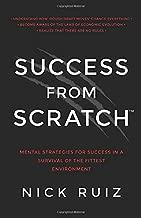 success from scratch nick ruiz