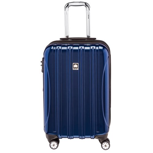 Delsey Luggage Aero Carry-On Spinner