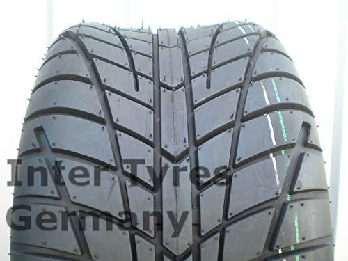 HAKUBA - Neumáticos para quad (20 x 10-9, P354, 20 x 10,00-9)