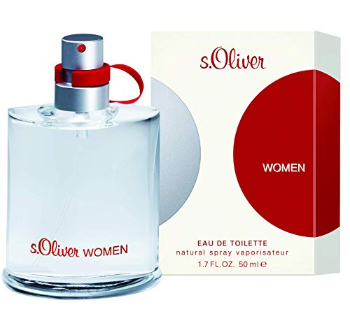 s. Oliver Women. Eau de Toilette. Vapo 50 ml.