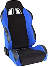 SPEC-D TUNING RS-504R Racing Seat