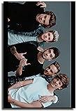 Kribee One Direction Canvas Art Poster und Wandkunst