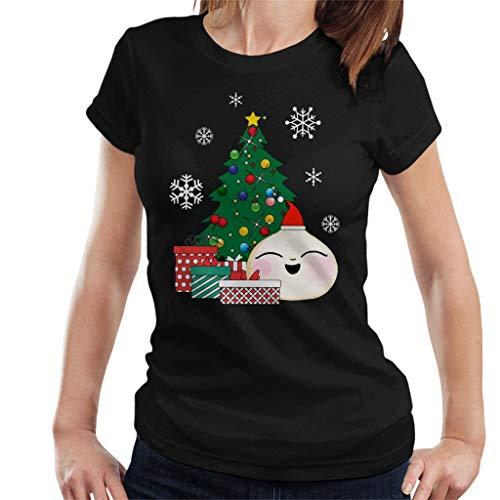 lidl kerstboom broodjes