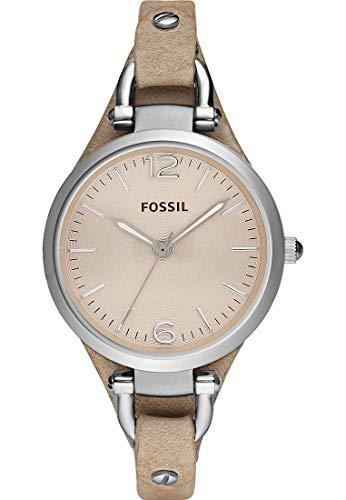 Fossil Fossil Georgia Damen Armbanduhr