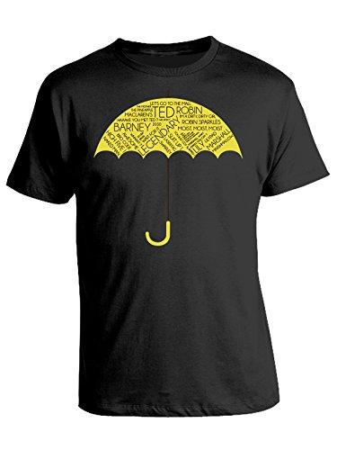 Bubbleshirt - Camiseta de algodón de la serie de televisión...