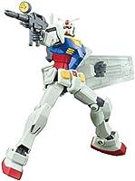 Bandai Hobby HGUC RX-78-2 Gundam Revive Model Kit, 1/144 Scale