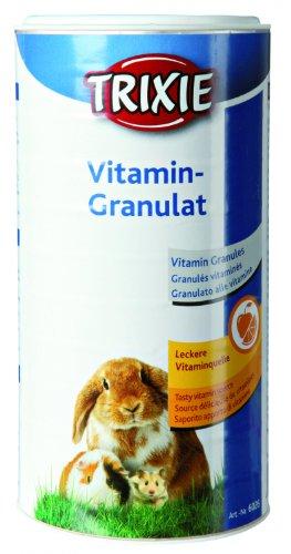Vitamin-Granulat für Kleintiere, 350 g