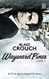 41c3k4LDV5L. SL160  - Pas de saison 3 pour Wayward Pines, FOX annule finalement la série